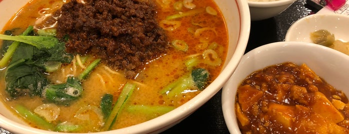 泰南飯店 日比谷店 is one of Posti che sono piaciuti a Katsu.