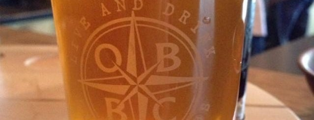 Out of Bounds Brewing Company is one of Beer Spots.