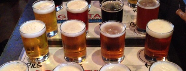 Lagunitas Brewing Company is one of The World's Best Breweries.