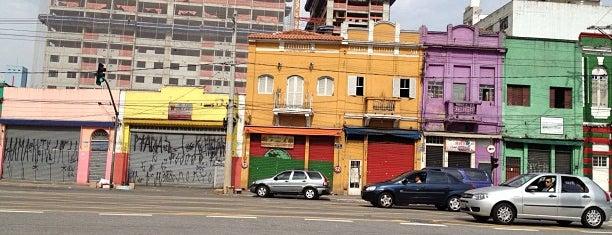 Auditório Edifício Cidade I is one of Event Places.