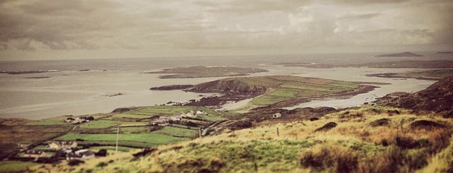 Sky Road Viewing Point is one of Ireland.