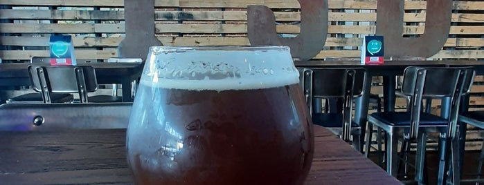 Front Street Brewery (Freight House) is one of O que fazer nas Quad Cities.