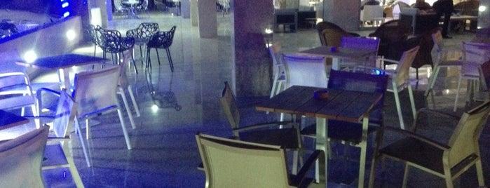 West Side Lounge is one of Lieux sauvegardés par Hatem.