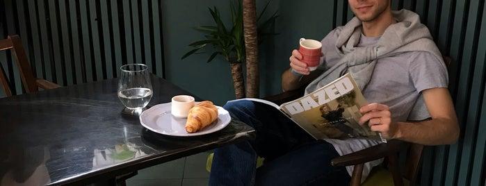 Cafe Limitless is one of порисовать.