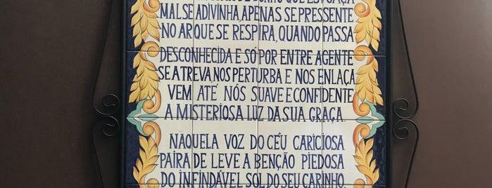 Divino café com delicias is one of Quero Conhecer.