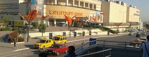 İzban Esbaş İstasyonu is one of izmir.