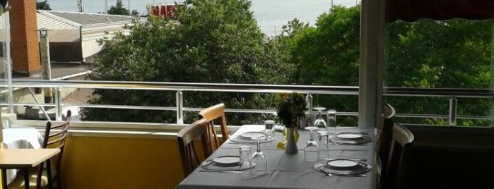 Tesadufler Durağı Restaurant is one of Lieux sauvegardés par Gözde.