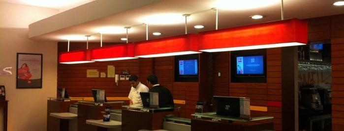 Íbis Larco Miraflores is one of Hoteles donde estuve.