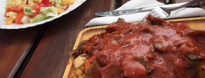 Balbinka Kebab is one of Orte, die Vladimir gefallen.
