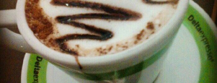 Deltaexpresso is one of Orte, die Luiz Antonio gefallen.
