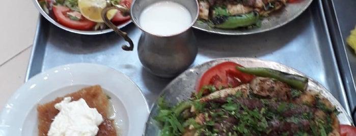 Kebapçı Ali is one of Manisa.