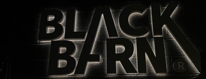Black Barn is one of Riyadh Food.