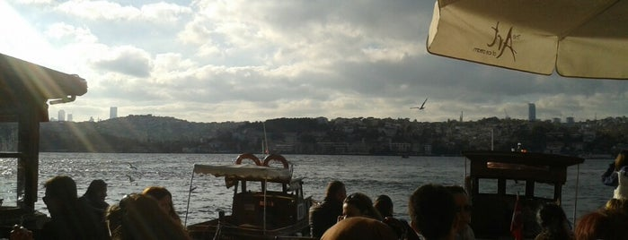 İsmailağa - Asırlık Kanlıca Yoğurdu is one of Sortir à Istanbul.