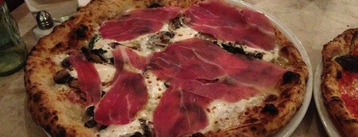 Kesté Pizza & Vino is one of NYC - Manhattan - Restaurants.