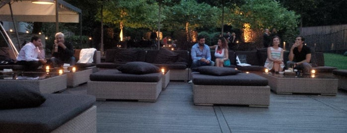 Bulgari Lounge Bar is one of Milan | Hotspots.