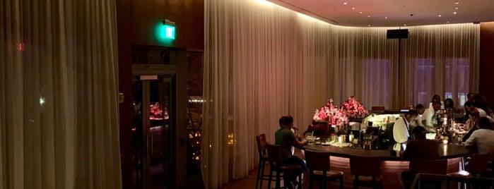 Matador Room is one of Miami.