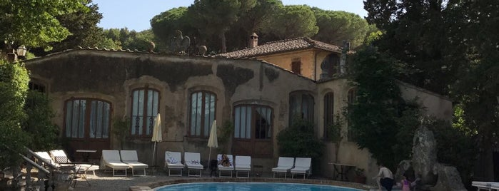 Relais La Suvera is one of Italy | Good Eating & Living.