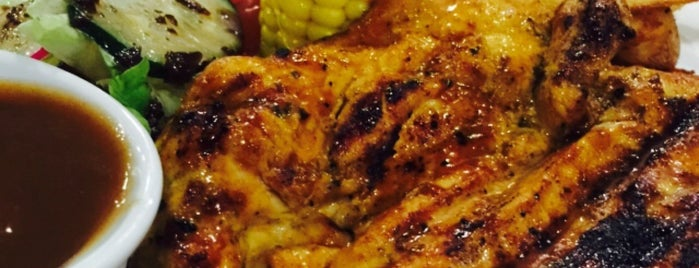 The 11 Best Places for Grilled Chicken in Shah Alam