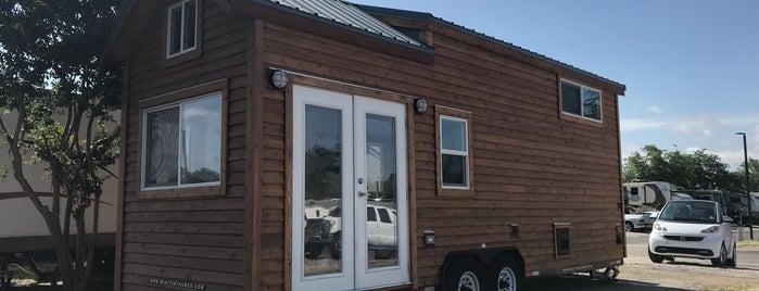 Sandy Lake RV Resort is one of Lieux qui ont plu à Angela.
