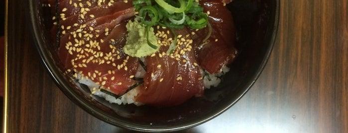 じャりんこ食堂 is one of Posti che sono piaciuti a Shigeo.