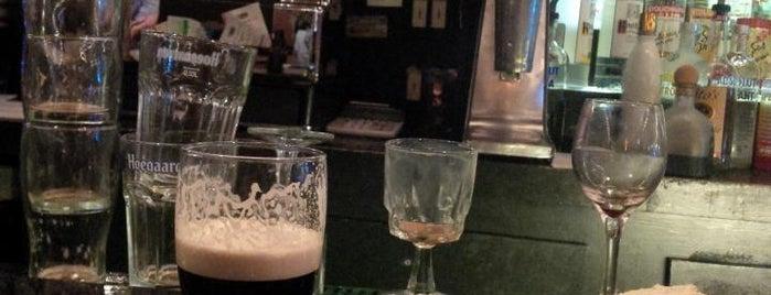 The Irish Punt Pub & Restaurant is one of St Patricks Day Bars.