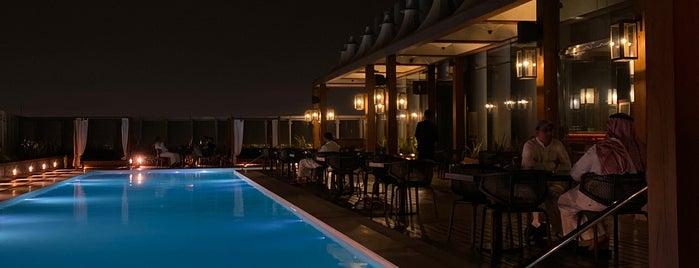 Assila Hotel is one of Solyさんのお気に入りスポット.