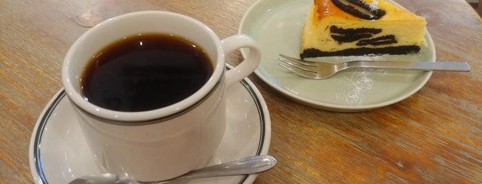 4/4 SEASONS COFFEE is one of To drink Japan.