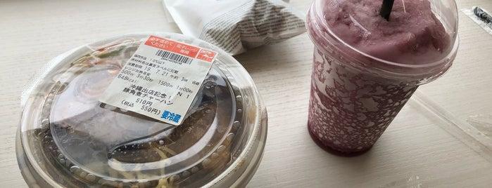 セブンイレブン 東金求名店 is one of スラーピー(SLURPEEがあるセブンイレブン.
