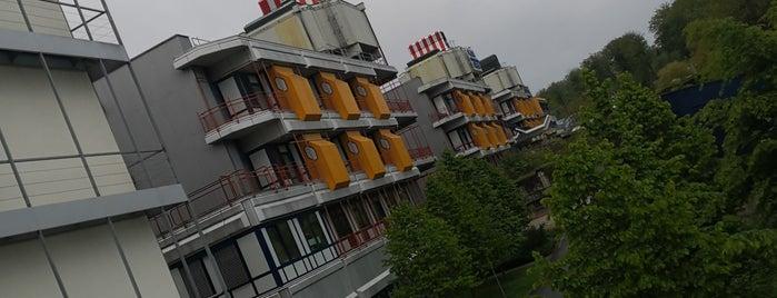 UKGM - Universitätsklinikum Gießen und Marburg is one of Lugares favoritos de Hsyn.