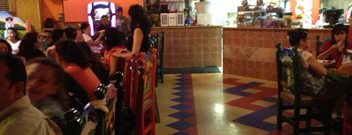 Costa Chica is one of J's Liked Places.