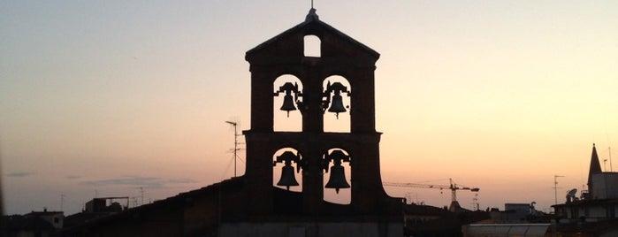 Santa Maria Maggiore is one of Lugares favoritos de jo.