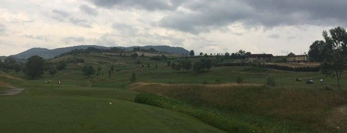 Golf & Country Valcurone is one of Posti che sono piaciuti a Preparazione.