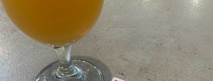 3 Sons Brewing Co. is one of Ft laud drinks.