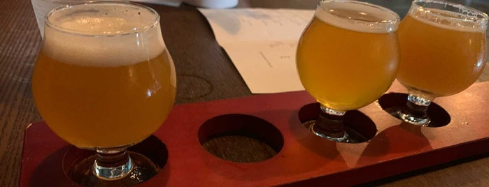 Hidden Springs Ale Works is one of Other Florida.