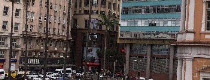 Centro Histórico is one of Porto Alegre é demais!.