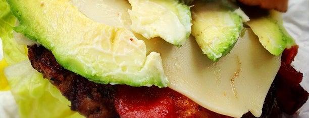 Texas Star Kitchen is one of 20 favorite restaurants.