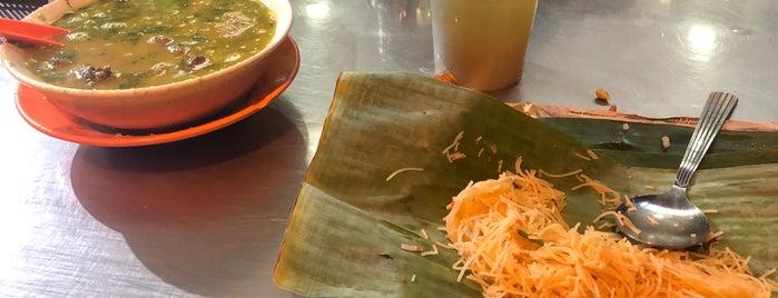 Sitam Sup Corner is one of Locais curtidos por Sholihin.
