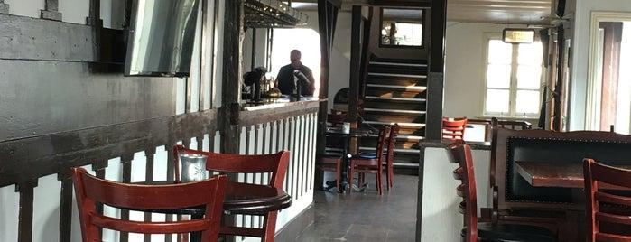 Café Natúr is one of สถานที่ที่ Krzysztof ถูกใจ.