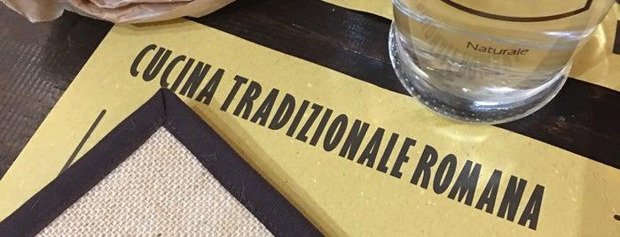 Osteria delle Commari is one of Posti che sono piaciuti a Irene.