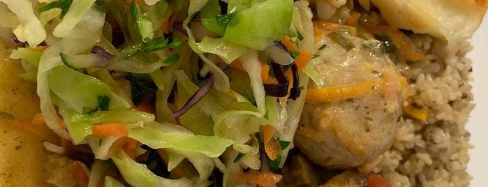 Planeta Bio is one of Lisbon Vegetarian Restaurants.