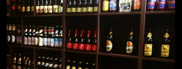 Einbier Cervejas Especiais is one of Beer Love SP.