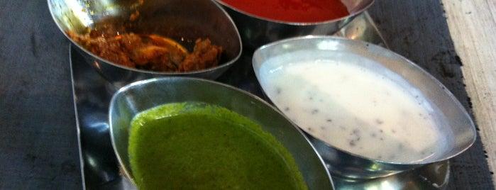 Bollywood Tadka is one of Restaurantes Madrid.