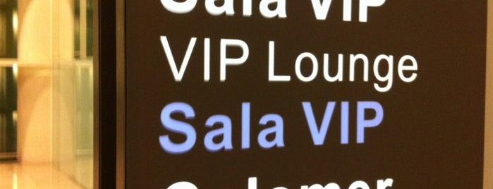 Sala VIP Colomer is one of Lugares favoritos de jordi.