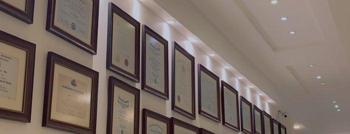 Sigal Dental Clinic is one of B❤️ : понравившиеся места.