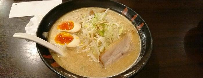 高なべ 下岡本店 is one of Orte, die Cafe gefallen.