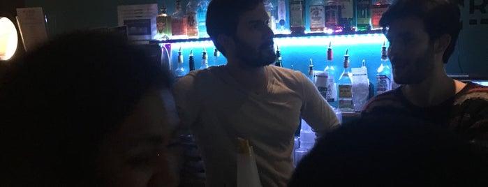 On The Road Pub is one of Orte, die Armando gefallen.
