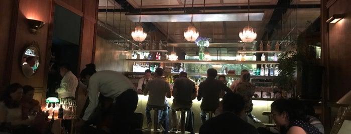 Selva Cocktail Bar is one of Orte, die Vanessa gefallen.