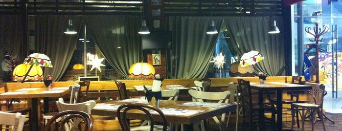 Yankee Bar & Grill is one of Куда пойти в пятницу вечером в Ульяновске.