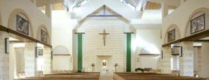 St. Jude Catholic Church is one of Lieux qui ont plu à Shawn.