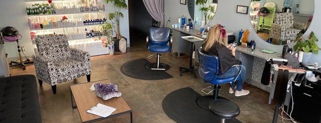 Douglas Saboe Hair Design is one of San Diego 2013.